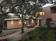 Gallery - Hillside House / Shands Studio - 13