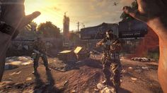 Download Dying Light for PC: Download Dying Light for PC >