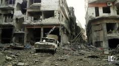 Twitter / LensHomsi: #Syria #Homs #سوريا #حمص ...