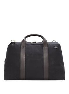 aac38c2ec4 Jack Spade Mens Waxwear Wayne Duffle Jack Spade Bags