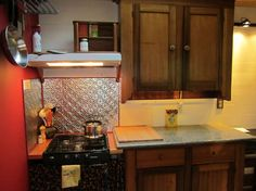 Check out this awesome listing on Airbnb:  Garden Caravan - Tiny House  - Cottages for Rent in Sandpoint