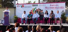 Segunda jornada multidisciplinaria en beneficio a familias Maderenses