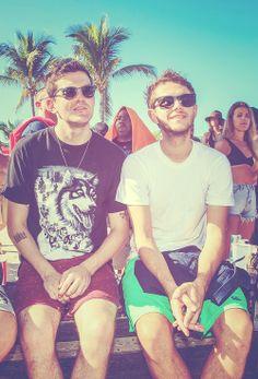 Dillon Francis & Zedd