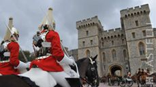 17th July - On this day: Windsor, adopted by the British Royal Family as the family name 1917 (Source: Castelli 2015 corporate diary/2015 diaries feature facts every day)