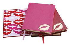 Notebooks. World of Whimsical: MADAME LULU