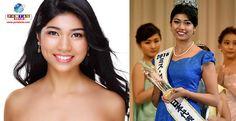 """Jovem mestiça treinadora de elefantes é eleita Miss Japan, reacendendo a discussão sobre japonesas """"puras"""" como representantes no Miss Universo."""