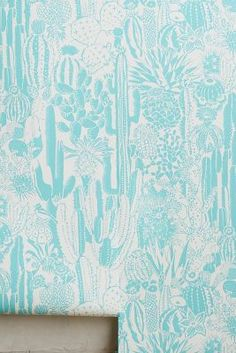 Shop the Cactus Spirit Wallpaper and more Anthropologie at Anthropologie today. Read customer reviews, discover product details and more.