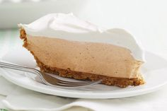 With its yummy peanut butter–cream cheese filling, this peanut butter pie will please both PB fans and cheesecake lovers alike.