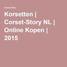 Korsetten   Corset-Story NL   Online Kopen   2015