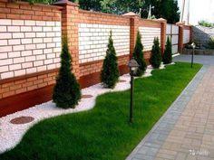 18 Magnificent Ideas For Landscaping Your Backyard - Gartengestaltung Landscaping Supplies, Outdoor Landscaping, Front Yard Landscaping, Backyard Patio, Backyard Landscaping, Backyard Ideas, Landscaping Ideas, Backyard Landscape Design, Desert Backyard