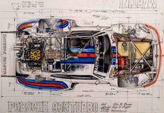 "d00mdriver: "" Porsche 935 Turbo """