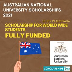 Scholarships For College Students, Undergraduate Scholarships, Bachelor Program, International Scholarships, Australian National University, Science Programs, University Degree, Earth Science, Communication Skills