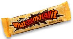 Whatchamacallit | Best of the 80s
