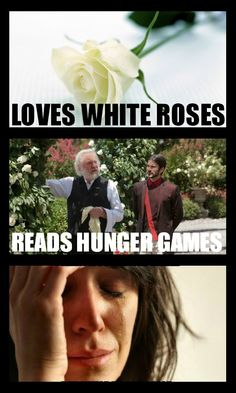 hahahaha i smelled a rose the other day at walmart and it was terrible
