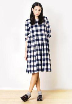 Twenty Seven Names - Winona Dress