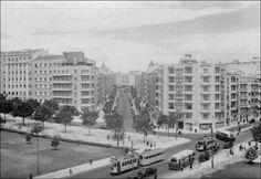 Alameda 1950 - Lisboa