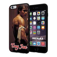 "Muay Thai -Tony Jaa ,Cool iPhone 6 Plus (6+ , 5.5"") Smartphone Case Cover Collector iphone TPU Rubber Case Black SHUMMA http://www.amazon.com/dp/B010HMVZHM/ref=cm_sw_r_pi_dp_ueqswb1SEWK96"