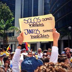 #Venezuela #PrayForVenezuela