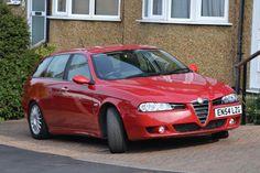 Alfa 156 Sportwagon 1.8 TS Alfa Romeo 147, Cool Cars, Camper, Automobile, Bmw, Formal, Vehicles, Car, Preppy