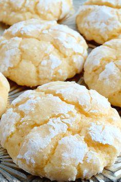 recipe: gooey butter cookies from scratch [13]