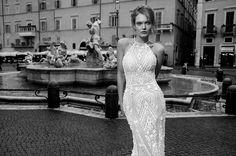 Innocentia Haute Couture Wedding Dress