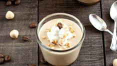 Espresso & Frangelico Mousse - a light and fluffy dessert! Low Carb Desserts, Low Carb Recipes, Coffee Bread, Slow Cooker Beef, Chocolate Coffee, Savoury Dishes, Coffee Recipes, Light Recipes, Recipe Collection