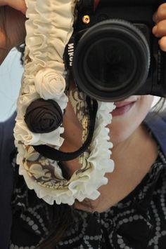 Camera Strap Idea