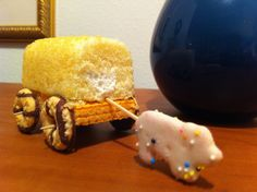 Covered wagon treats from thestylishnest.com