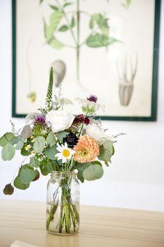 Botanic Beauties. We're inspired by vintage botanical illustrations: http://nzartprints.co.nz/2013/07/botanical-beauties/