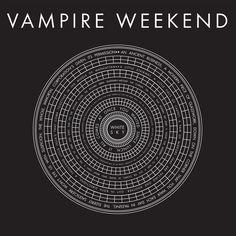 White sky- Vampire Weekend