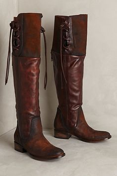 freebird boots #anthrofave ~ETS