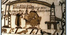 Coronation of William the Conqueror as King of England, 1066
