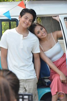 2 - Kathniel's Pictorial BTS for Can't Help Falling In Love - Push.com.ph