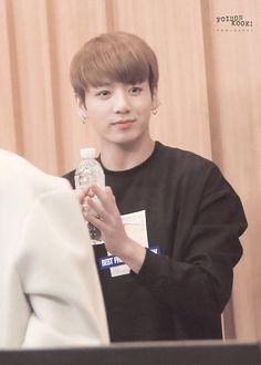Jungkook ❤ BTS on SBS Power FM Cultwo Show #BTS #방탄소년단