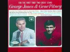 ▶ Gene Pitney - Born to Lose (1965) - YouTube