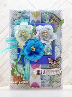 The Orchid Garden Orchids Garden, I Card, Gift Wrapping, Create, Gifts, Gift Wrapping Paper, Presents, Gifs, Gift Packaging