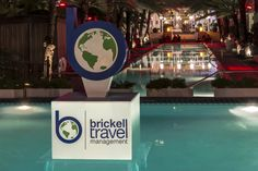 Brickell Travel Event