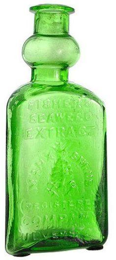 Fisher's Seaweed Extract Manx Shrub