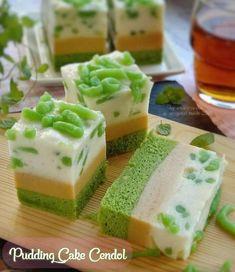 Resep kue basah kekinian istimewa is part of Desserts - Indonesian Cookies Recipe, Indonesian Desserts, Asian Desserts, Cocktail Desserts, Cold Desserts, Pudding Desserts, Jelly Recipes, Cookie Recipes, Snack Recipes