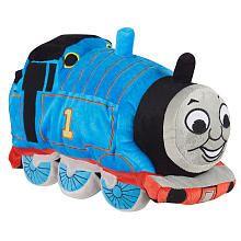 Thomas the Tank Engine Cuddle Pillow