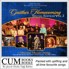 Packed with uplifting, all-time favourite songs and performances by the homecoming Gospel Legends.