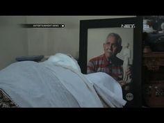 Aktor Senior Rachmat Hidayat Meninggal Dunia - YouTube