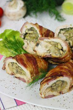 Aga, Fresh Rolls, Sushi, Ethnic Recipes, Food, Kids, Polish Food Recipes, Young Children, Boys