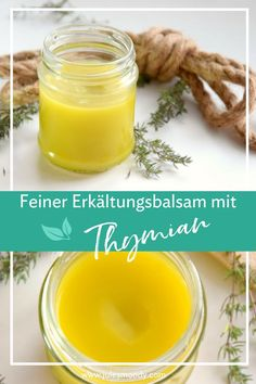 This fine cold balm with thyme can help our immune system to fight colds and colds! This fine cold balm with thyme can help our immune system to fight colds and colds! Diy Beauty Organizer, Japanese Face, Diy Beauté, Aloe Vera, Neutrogena, Natural Cosmetics, Beauty Care, Beauty Hacks, Natural Remedies