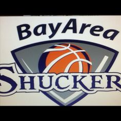 A special shout out to the Bay Area Shuckers, a minor league bball team in the Bay Area. Check out @bayareashuckers and at bayareashuckers.com.