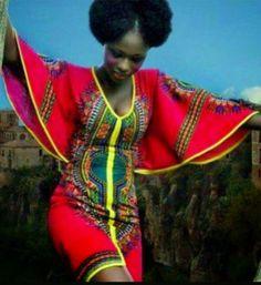 Stylafrica, la mode africaine en pagne