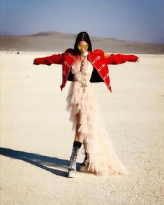 I make my pilgrimage to just for Saturday morning sunrise deep playa. playa styled by… Music Festival Outfits, Festival Costumes, Festival Fashion, Burning Man Fashion, Burning Man Outfits, Burning Man Images, Coachella Looks, Dress Up Dolls, Rave Outfits