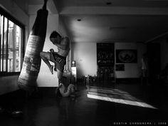 Training :) kick-ass