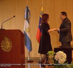 Mandatarios de América y el mundo solidarios con Venezuela tras el fallecimiento del Comandante Hugo Chávez  - IMG_0954