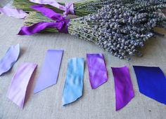 Fancy English Lavender Bouquet  SHIPPING DETAILS SHIPPING ADVISEMENT Please consider shipping timing when ordering. This item can ship in 1 week